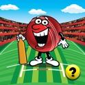 Cricket Quiz - Fun Players Face Game