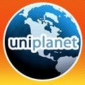 Uniplanet icon
