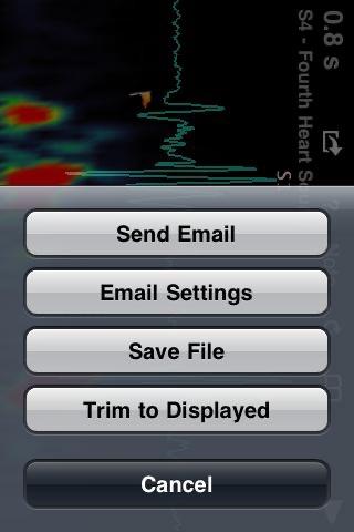 iMurmur 2Screenshot of 5
