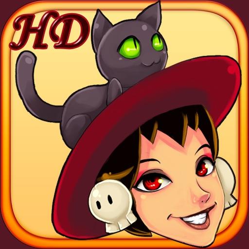 Mystic Emporium HD iOS App