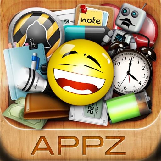 50合1应用合集:AppZ – All in ONE Download NOW!!!【实用工具】
