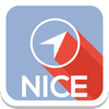 Nice (Côte Azur France) Guide, Map, Weather, Hotels.