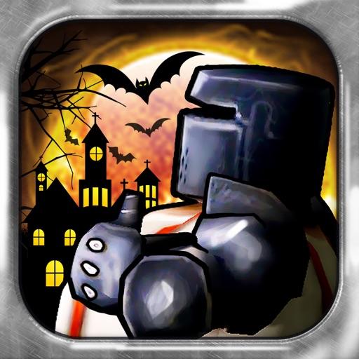 Castle Hunter iOS App