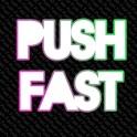 PushFast icon