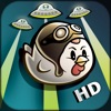 Chicken Balls HD (AppStore Link)