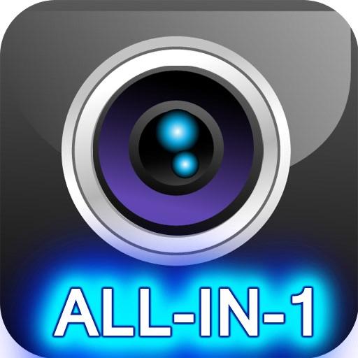 多合一超级相机 Super Camera 2: ALL-IN-1