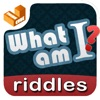 What am I? - riddles
