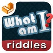 What am I - riddles hacken