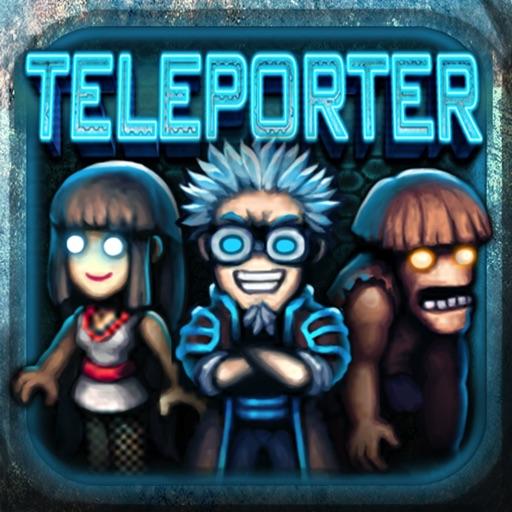 邪恶博士:AZT:Teleporter HD