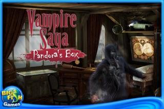 Vampire Saga - Pandora's Box-0