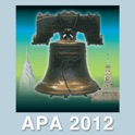 165th Annual Meeting of the American Psychiatric Association icon