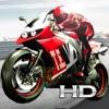 Streetbike: Full Blast HD (AppStore Link)