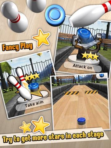 Скачать игру iShuffle Bowling 2