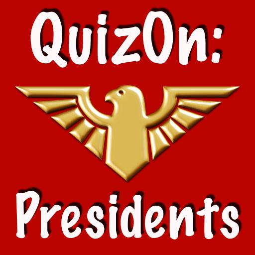 QuizOn Presidents & Vice Presidents