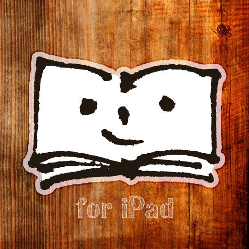 ブクログ for iPad