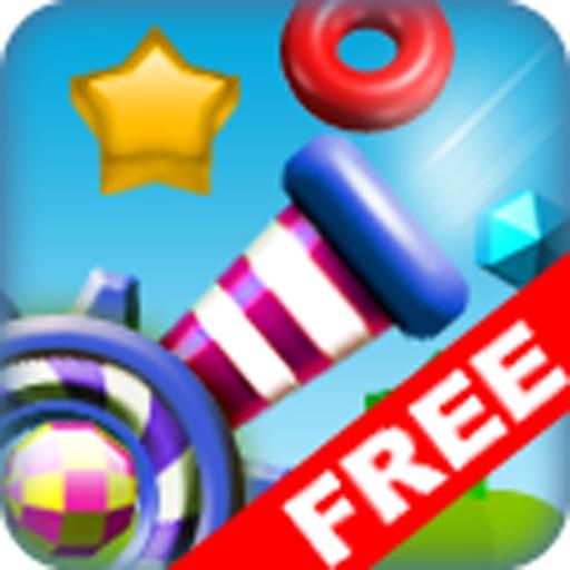 BloobsFree iOS App