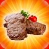 Grillrezepte HD - über 100 leckere Rezepte zum Grillen