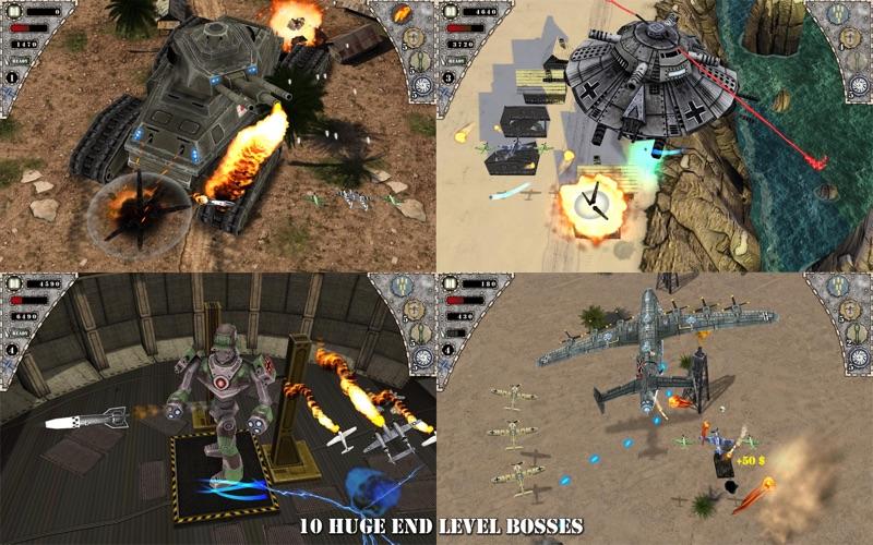 Screenshot #2 for AirAttack