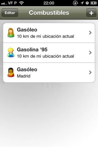 download GASonline España apps 4