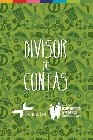 Divisor de Contas-0