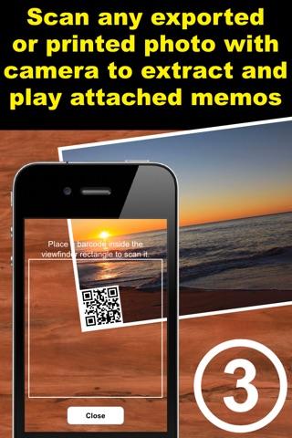 Memo Tag FREE screenshot 3