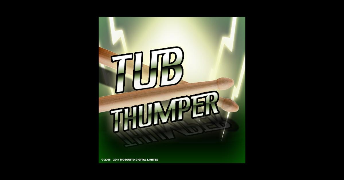 Tub Thumper Для Андроид