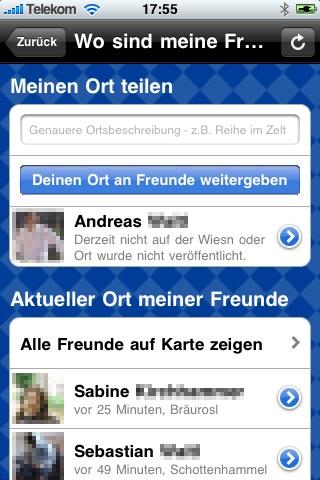 Wies'nApp screenshot 4