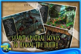Mystery Case Files: Return to Ravenhearst-1
