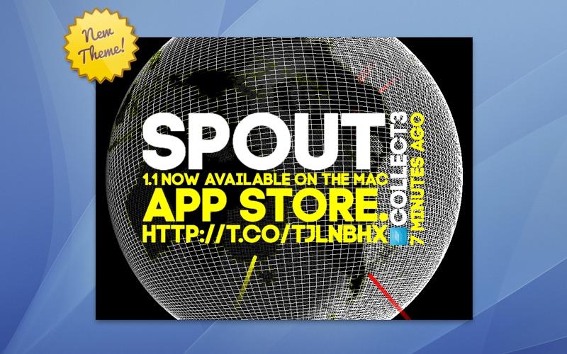 spout app