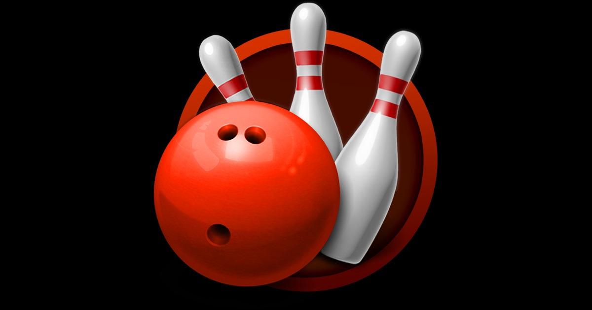 Bowling game 3d mac app store for Cuisine 3d mac os x