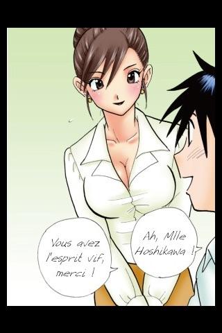 manga gratuit