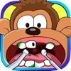 Monkey Dentist