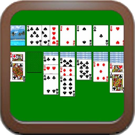 Solitaire Lite for iPad iOS App