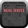 Real Sheet: NWOD Hunter
