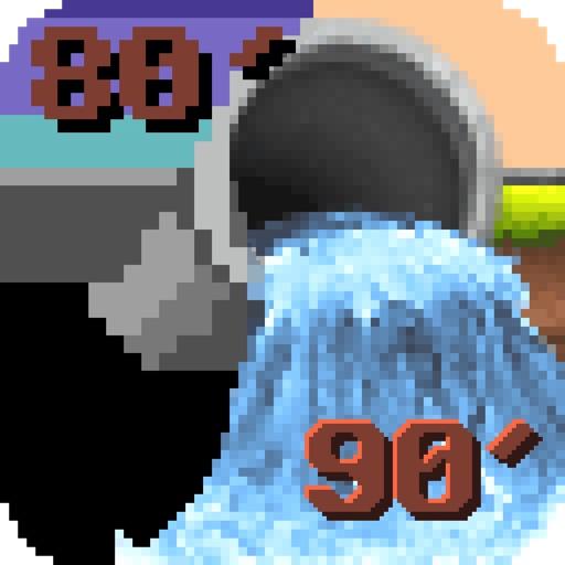 复古接水管:PipeRoll Retro【像素益智】