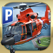 3D Helicopter Parking Simulator Games - Real Heli Flying Driving Test Run Park Sim Game
