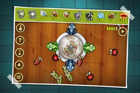 Critter Quitter Free screenshot 2