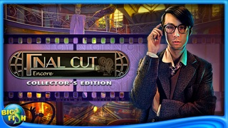 Final Cut: Encore - A Hidden Object Adventure-4