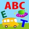 Alphabet is fun