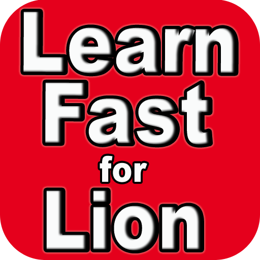 Learn Fast for Lion