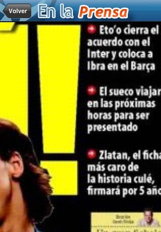 En la Prensa screenshot 2