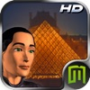 Louvre The Messenger HD (AppStore Link)