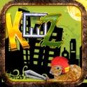KungFu Midget Zombies icon