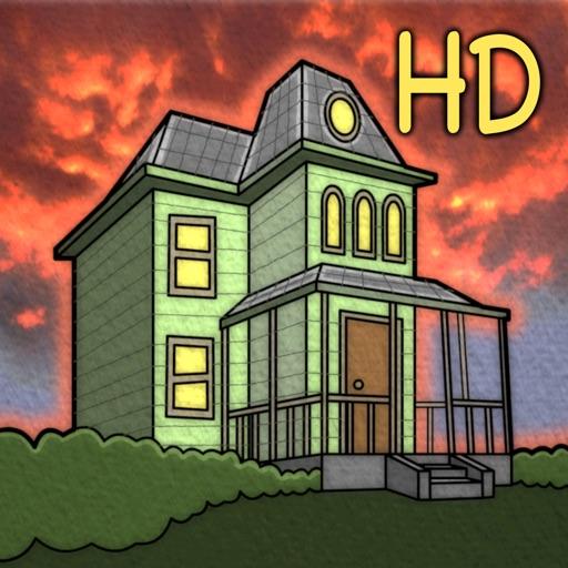 鬼庄园高清版:Spooky Manor HD