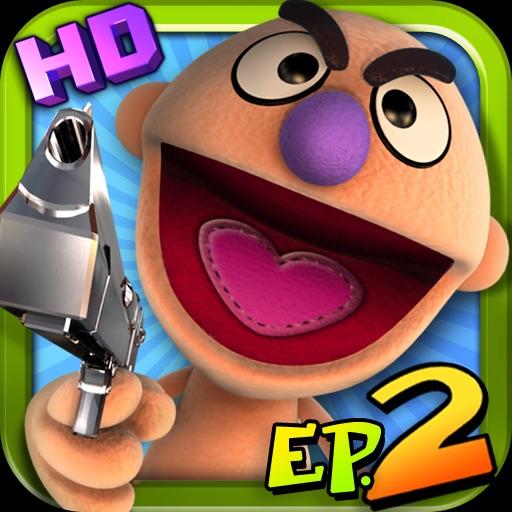 玩偶战争:Puppet War HD【可爱第一人称射击】