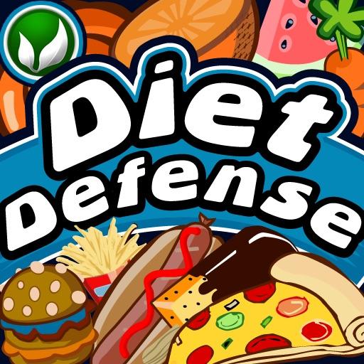 Diet Defense iOS App