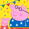 Entertainment One - Daddy Pig's Puddle Jump artwork