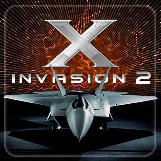 X入侵2 终极战斗:X Invasion 2: Extreme Combat