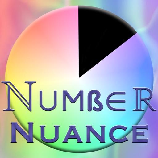 Number Nuance iOS App