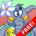 Hawaiian Elephant Free icon